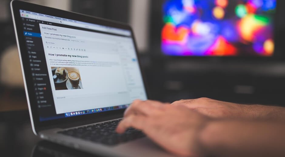 Tu Sitio en WordPress