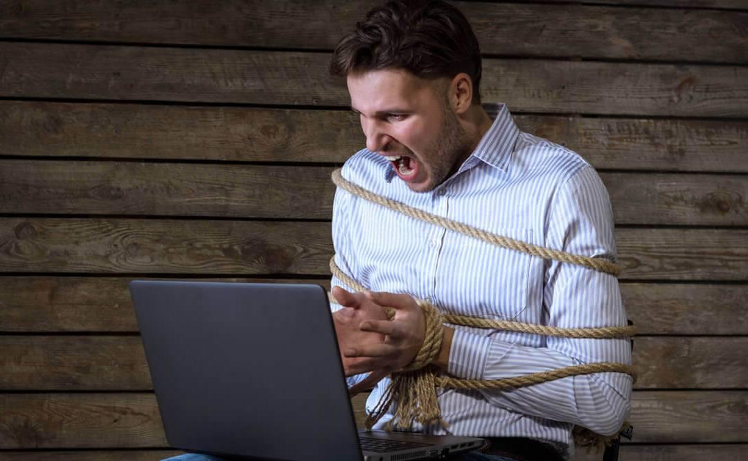 5 tips para que no te estafen ni te secuestren la web