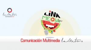 Link Media Day. La Metro.