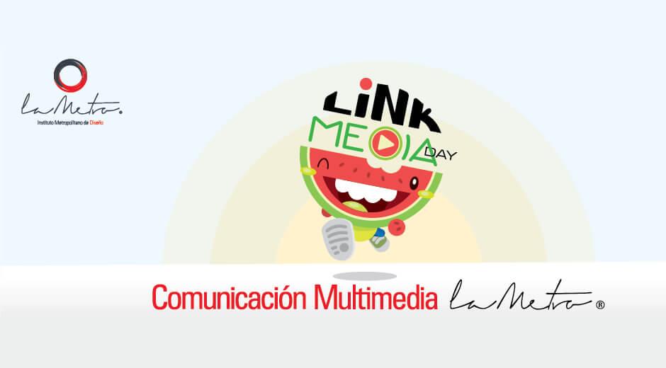 Link Media Day: Conferencias académicas para todos.