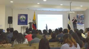 Franco Giardina. Seminario Publicidad y Estrategia Digital.