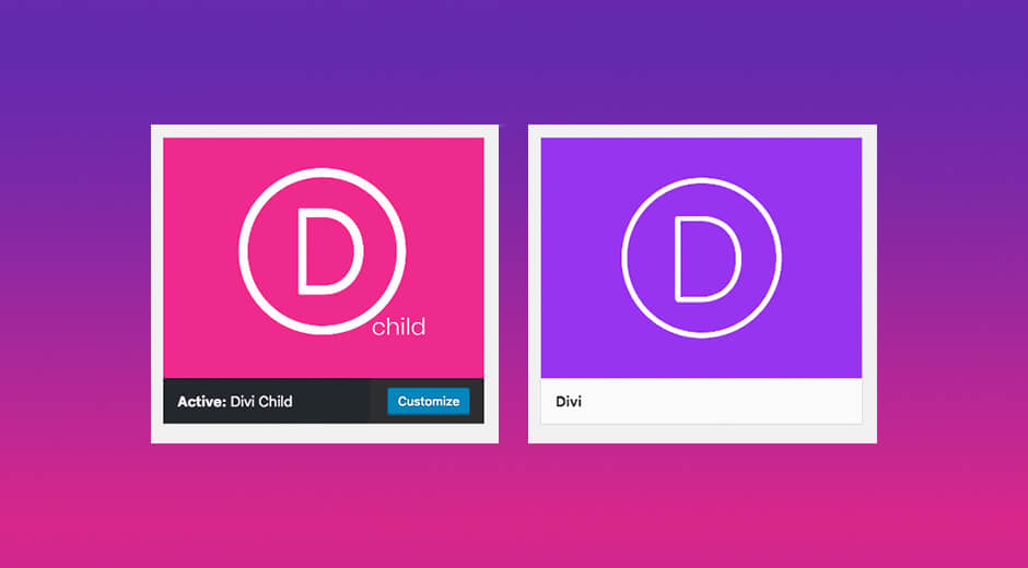 Descarga: Divi Child Theme