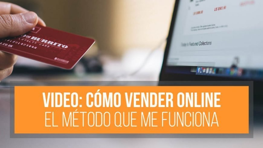 Video: 3 claves para vender oline