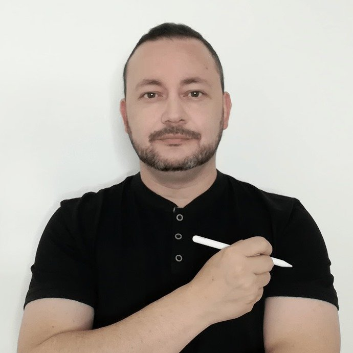 Franco Giardina. Funnels, copywriting y WordPress