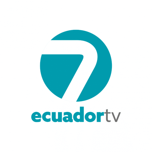 EcuadorTV : Brand Short Description Type Here.