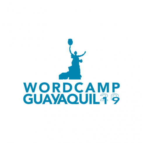 WordCamp Guayaquil : Brand Short Description Type Here.